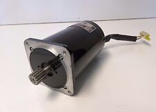 Bodine 34T3FEHH  Hy-Sync  AC Synchronous/DC Stepping Motor