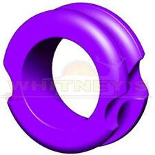 """G5-Meta Peep-Lg Pro Hunter Large Peep-1/4"""" Aperture Peep Sight 140-Purple"""