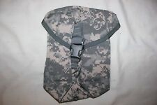 2 SAW Gunner Pouch 200 Round MOLLE Utility Pouch ACU US Military Issue  2 NEW