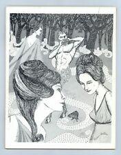 Niekas Fanzine #18 FN- 5.5 1967