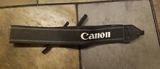 Canon EOS Digital Camera Strap
