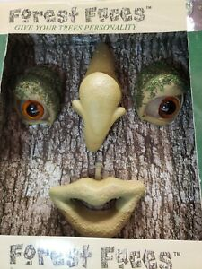 2004 NEW-IN-BOX TREE PEOPLE FOREST FACES PEOPLE GARDEN SENSATIONS