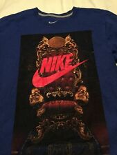 Nike S Graphic Tee Regular Size T-Shirts for Men