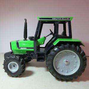 Ertl Deutz-Allis 6260 MFD Tractor Made USA  1/16 DA-1261DO-E