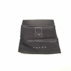 VOLVO XC90 MK2 Interior Microfibre Cleaning Cloth 31421991 NEW GENUINE