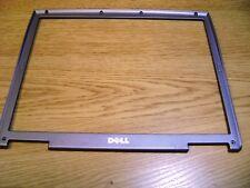Dell Latitude D610  Laptop LCD Front Bezel 6M873 06M873