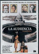 La audiencia (DVD Nuevo)