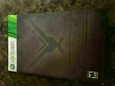HALO REACH - XBOX 360 - INSTRUCTION MANUAL ONLY