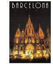 BG6248 barcelona placa de la catedral   spain
