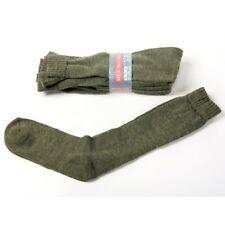 2 paia di calze da uomo verde oliva Army BW Termo Inverno 39 40 41 42 43 44 45 46 47