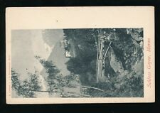 Germany MERAN Schloss Goyen c1902 u/b PPC local pub B Johannes