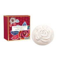 Fragonard Rose Ambre (Rose Amber) Perfumed Soap 150g 5.3oz