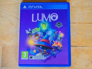Lumo for Sony Playstation PS Vita