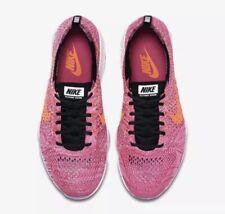 Nike Flyknit Zoom Agility Running Shoes Size 8UK