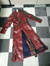 BOYS DISNEY GUARDIANS OF THE GALAXY STARLORD FANCY DRESS COSTUME AGE 9/10yrs