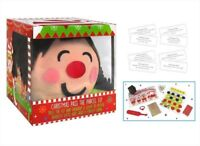 Elf (8 Prizes) (12) CM Christmas Pass the Parcel Novelty Family Game Gift