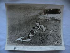 1962 Guns of Darkness Leslie Caron, David Niven photo #ACT-11 movie 62/3475 1962