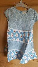 New Boden Girls Summer Dress 6-7y Free Delivery