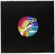 LP Pink Floyd - Wish You Were Here Vinile