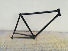 """vintage telaio frame corsa road   54 x 54 28"""" columbus   eroica  acciaio steel"""