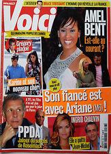 2006: AMEL BENT_GREGORY LEMARCHAL_BRUCE TOUSSAINT_INGRID CHAUVIN_ANNIE GIRARDOT