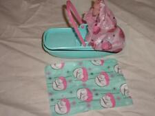 Barbie Posh Pet Kitten 2003 Stroller Bassinet Replacement Part Vhtf