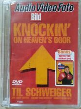 DVD Knockin´ On Heaven´s Door (aus AudioVideoFoto Bild)
