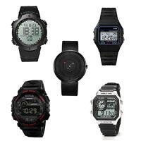 Kit set 5 orologi al prezzo di uno orologio digitale subacueo