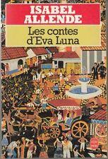 Les Contes d'EVA Luna : Isabel Allende