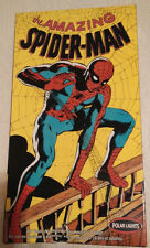 Maqueta Spider-Man 1:8 / Spider-Man model kit (Polar Lights Repro AURORA 60´s)