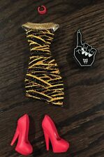 Monster High Doll Clothing, Shoes & Accessories For Cleo Student Disembodied