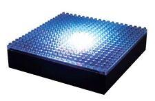 NANOBLOCK LED BASE PLATE 3 COLOUR MODE - MINI BRICKS PUZZLE NB-011 BRAND NEW