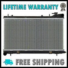 New Radiator For Subaru Forester 99-02 Impreza 98-01 2.5 H4 Lifetime Warranty