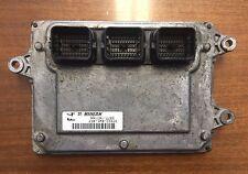 2009 Acura RDX Electronic Engine Control Module ECU 37820RWCA57