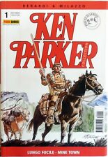 KEN PARKER COLLECTION N.1 PANINI 2003