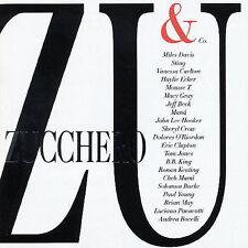 NEW Zu & Co (Audio CD)