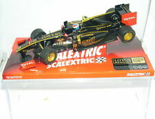 SCALEXTRIC  A10079S300 LOTUS RENAULT F1  #10  PETROV  MB