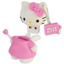 Sanrio Hello Kitty Angel 8GB USB Flash Drive Thumb Memory Stick USB 2.0
