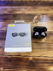 Jabra Elite 85t Canal Earbud (In Ear Canal) Wireless Headphones - Titanium Black