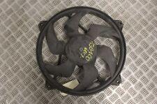 Moteur ventilateur radiateur - Peugeot 607 tous modèles de 2001 à 2004