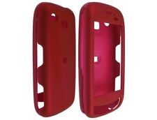 Rubberized Cover Hot Pink For Samsung Impression