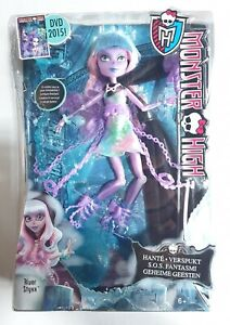 MATTEL® CDC32 Monster High™ Verspukt River Styxx™