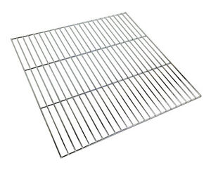 Replacement BBQ Cooking Grate Grill Measuring 46cm x 44.5cm