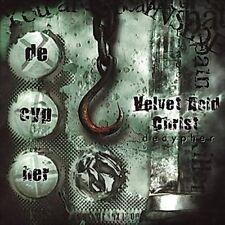 VELVET ACID CHRIST Decypher CD 1999
