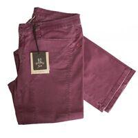 9.2 CARLO CHIONNA 188DB014 Jeans Pantalone Donna col e tg varie - 66% OCCASIONE
