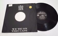 LP 11> Disco Vinile 12'' da Yeene / We're on this case