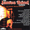 The London Theatre Orchestra CD The James Bond Themes - England (M/M)