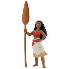 Topper per torte Oceania Vaiana Moana - Personaggio 3-d