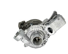 Turbocompresor Mercedes-Benz CLA GLA Clase A B 109-136-163-170 cv 651090-0886