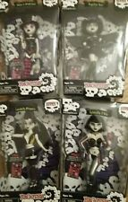 Begoth Dolls Series 4 New